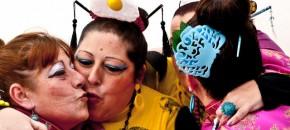 Besos de Cádiz (Carnaval 20-F)