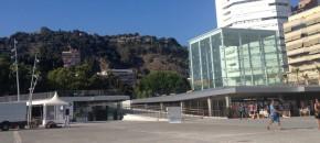 Evento en Málaga