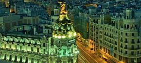 Diciembre en Madrid