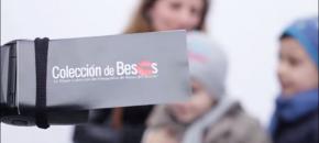 """Exposición """"Un beso para la Corresponsabilidad"""""""